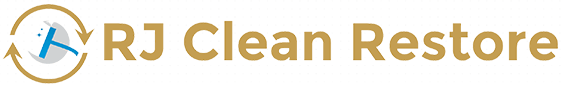 RJ Clean Restore logo